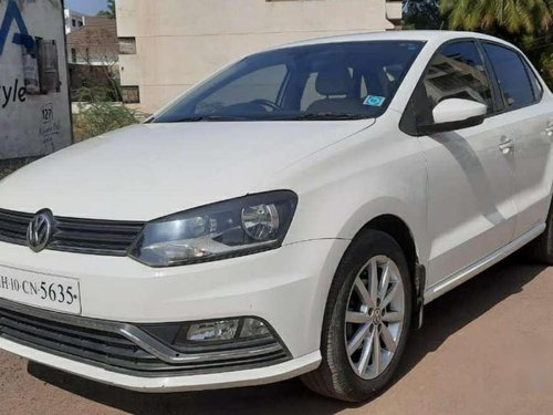 Used 2017 Ameo  for sale in Sangli