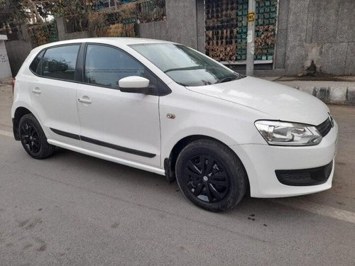 Used 2012 Polo Petrol Comfortline 1.2L  for sale in New Delhi