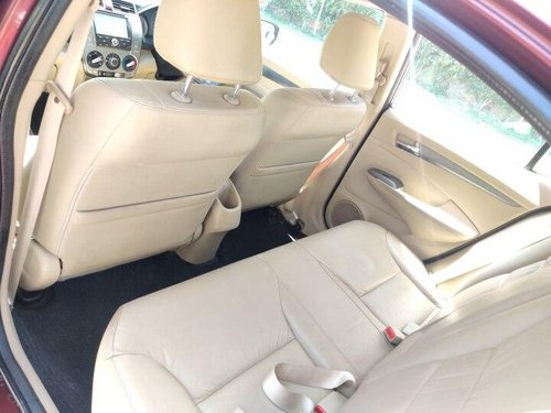 Used 2012 City 1.5 V MT Sunroof  for sale in Gurgaon