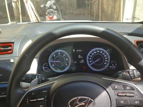 Used 2020 Creta SX Diesel AT  for sale in Mumbai