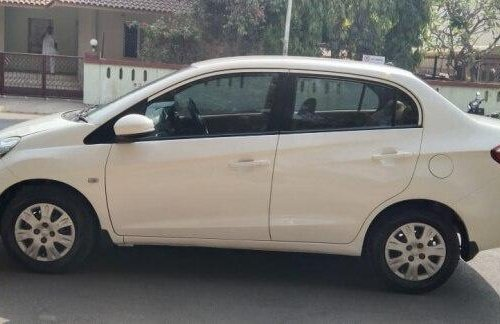 Used 2016 Amaze SX i VTEC  for sale in Ahmedabad-4