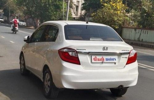 Used 2016 Amaze SX i VTEC  for sale in Ahmedabad-7