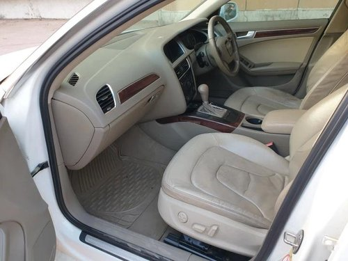 Used 2011 A4 2.0 TDI  for sale in Mumbai-2
