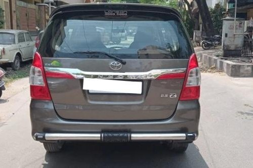 Used 2015 Innova 2.5 Z Diesel 7 Seater  for sale in Chennai