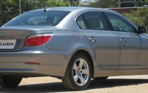 Used 2009 5 Series 520d Sedan  for sale in Coimbatore