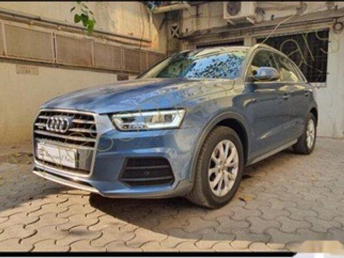 Used 2016 TT  for sale in Mumbai