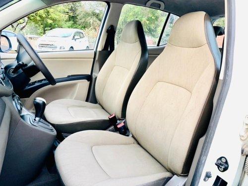 Used 2012 Hyundai i10 low price
