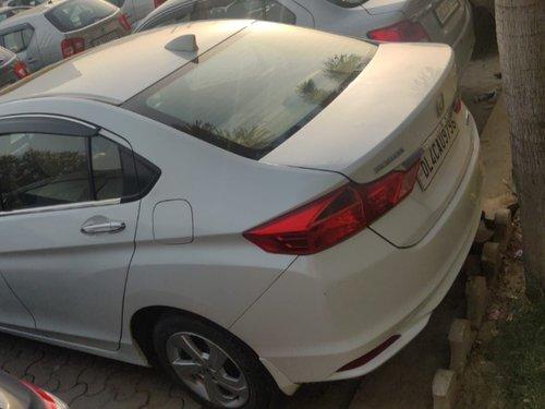2016 Honda City in New Delhi