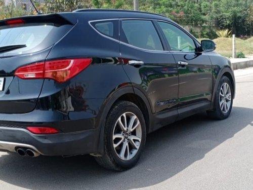 2014 Hyundai Santa Fe for sale at low price