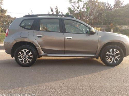2015 Nissan Terrano in New Delhi