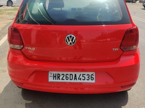 2016 Volkswagen Polo in New Delhi