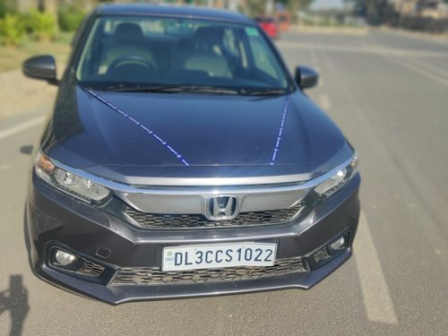 Used 2019 Honda Amaze low price-0