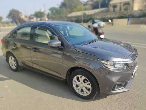 Used 2019 Honda Amaze low price