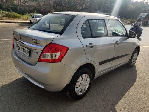 Used 2014 Maruti Swift Dzire low price