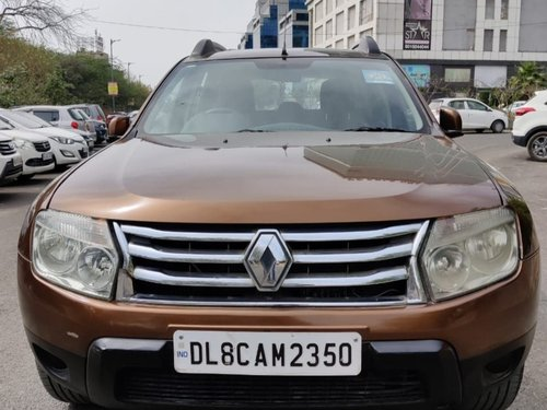 2015 Renault Duster in New Delhi