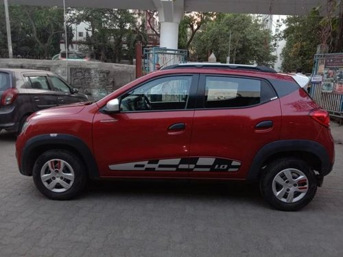 Used 2017 KWID  for sale in Mumbai