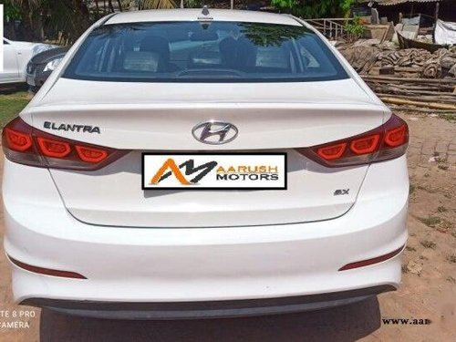 Used 2016 Elantra SX  for sale in Kolkata