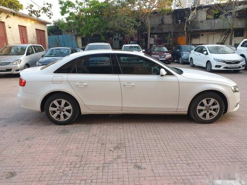 Used 2011 A4 2.0 TDI  for sale in Mumbai