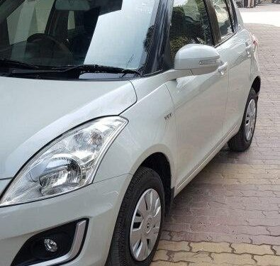 Used 2015 Swift VXI  for sale in New Delhi