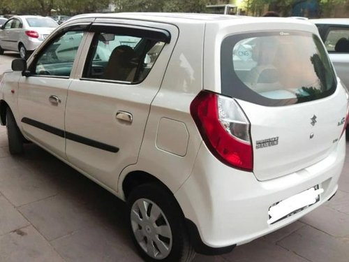 Used 2015 Alto K10 LXI CNG Optional  for sale in New Delhi