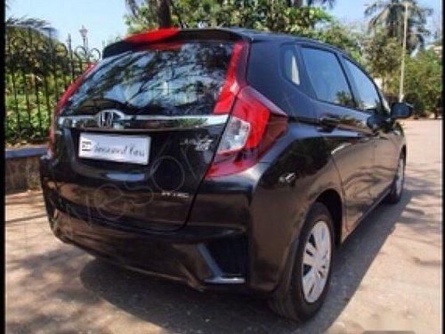 Used 2015 Jazz 1.2 S i VTEC  for sale in Mumbai