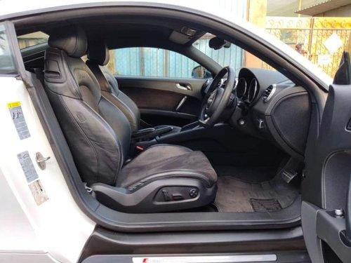 Used 2016 TT 40 TFSI  for sale in Mumbai