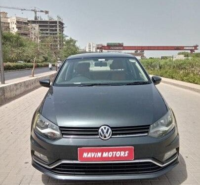 Used 2018 Ameo 1.5 TDI Highline  for sale in Ahmedabad