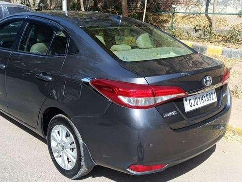 Used 2018 Yaris V  for sale in Ahmedabad