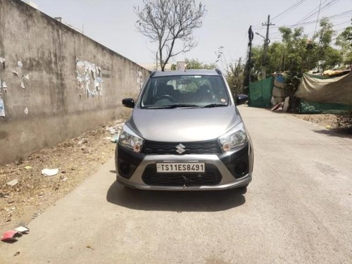 Used 2020 Celerio ZXI AMT Optional  for sale in Hyderabad