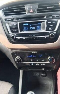Used 2015 i20 Asta Option 1.4 CRDi  for sale in Ahmedabad