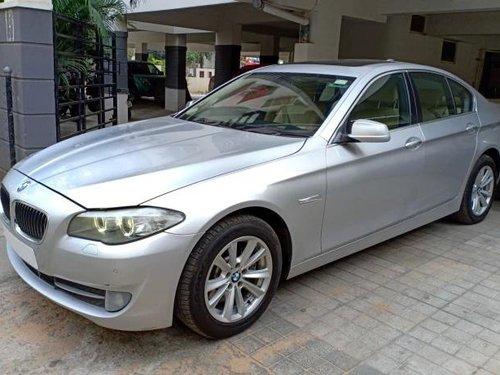Used 2011 5 Series 530d Sedan 3.0  for sale in Hyderabad