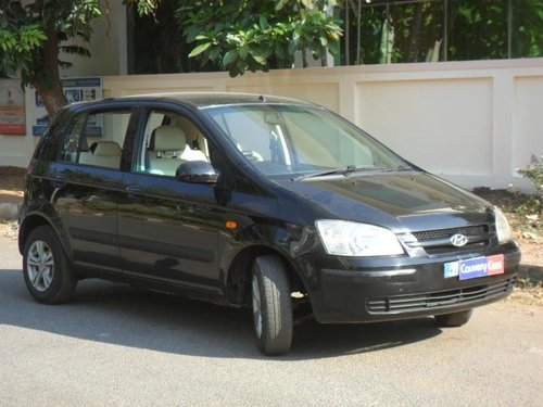 Used 2006 Getz GLE  for sale in Bangalore