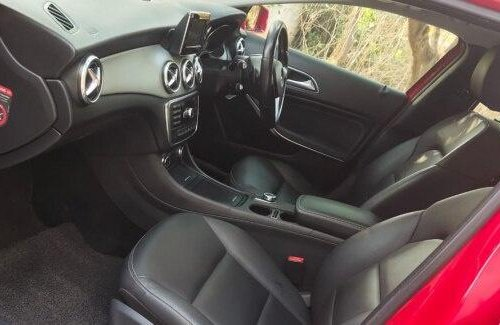 Used 2015 GLA Class  for sale in Bangalore
