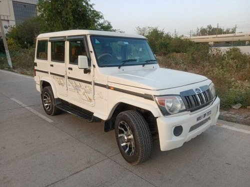 Used 2017 Bolero Plus AC BSIV PS  for sale in Faridabad