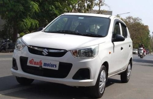 Used 2015 Alto K10 VXI  for sale in Ahmedabad