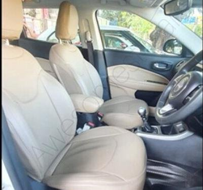 Used 2017 Compass 2.0 Longitude  for sale in Mumbai-13