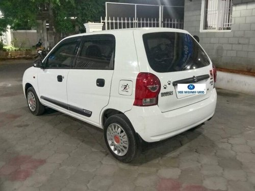 Used 2010 Alto K10 LXI  for sale in Coimbatore