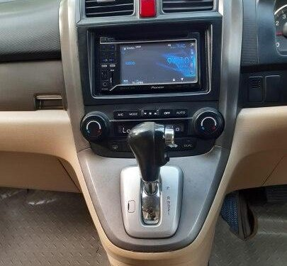 Used 2009 CR V 2.4 AT  for sale in Mumbai-4