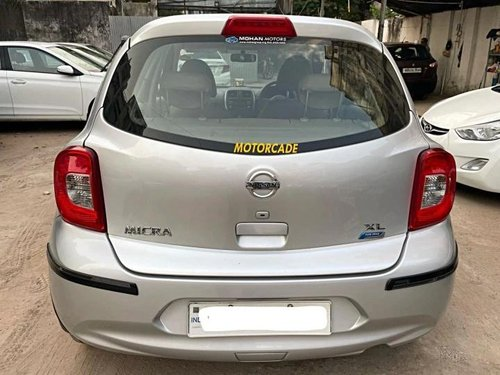 Used 2015 Micra XL Optional  for sale in Kolkata