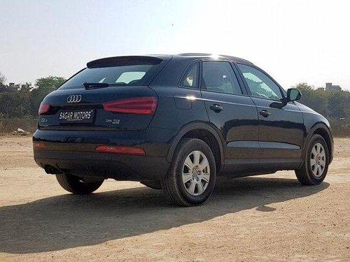 Used 2015 Q3 2.0 TDI Quattro  for sale in New Delhi