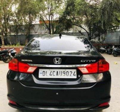 Used 2016 City i-VTEC SV  for sale in New Delhi