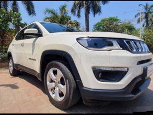 Used 2017 Compass 2.0 Longitude  for sale in Mumbai-5