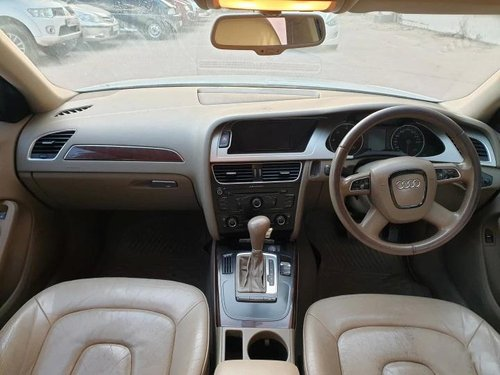 Used 2011 A4 2.0 TDI  for sale in Mumbai-9