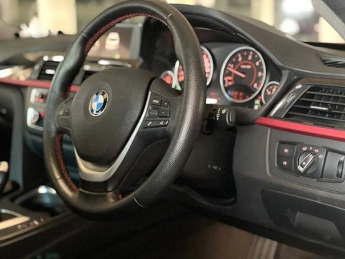 Used 2016 3 Series 320d Sport  for sale in Mumbai