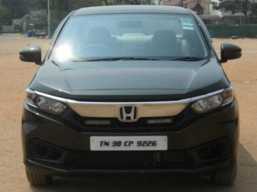 Used 2018 Amaze S i-DTEC  for sale in Coimbatore