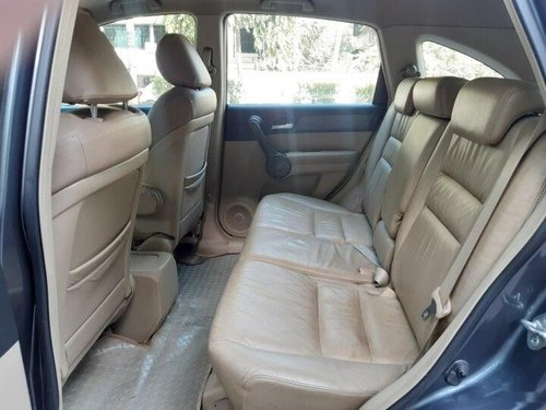 Used 2009 CR V 2.4 AT  for sale in Mumbai-6