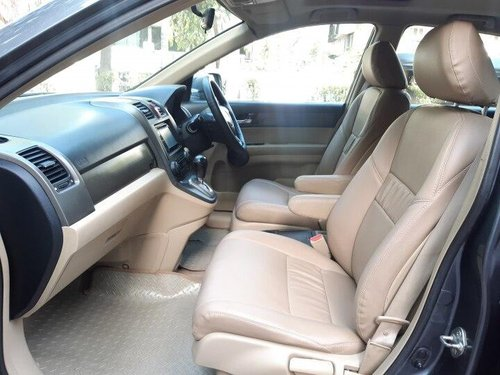 Used 2009 CR V 2.4 AT  for sale in Mumbai-7