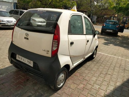 Used 2012 Nano Cx BSIV  for sale in Chennai