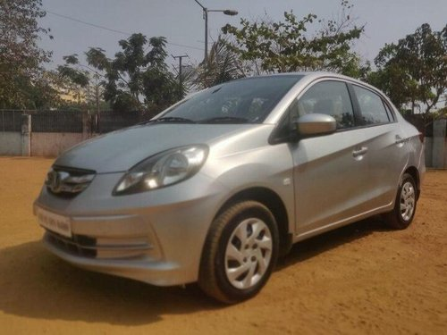 Used 2014 Amaze S i-Dtech  for sale in Mumbai