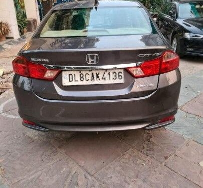 Used 2015 City i DTEC VX Option  for sale in New Delhi